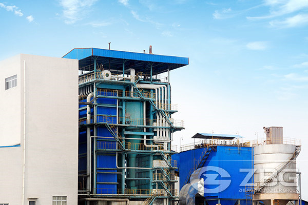 industrial coal fired steam boiler for textile industry