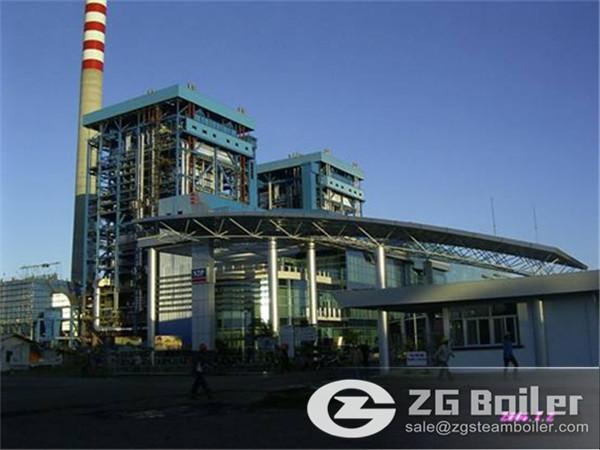 ZG Biomass Wood Boiler