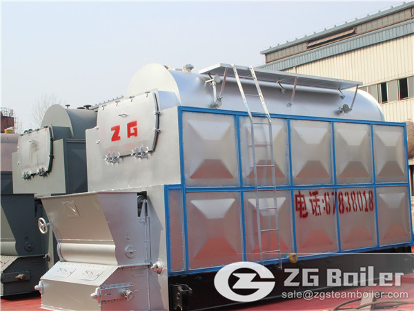 Wood Pellet Boilers Supplier