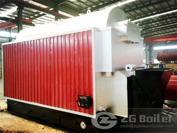 How to Choose a Coal Fired Boiler Supplier