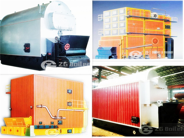 Coal Fired Hot Water Boiler Producer