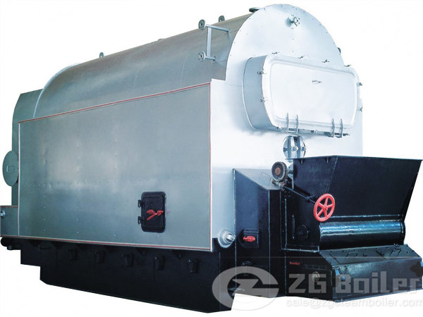 Advantages of Coal Fired Chain Grate Stoker Boiler