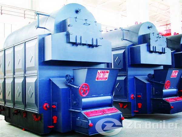 Lignite Coal Fired Boiler for Sale