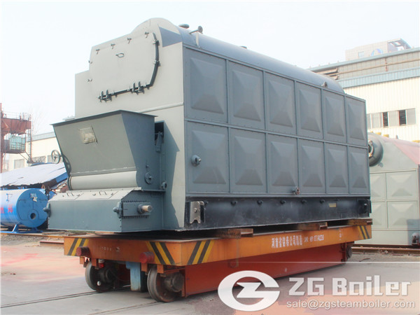 10 Ton Biomass Steam Boiler Price