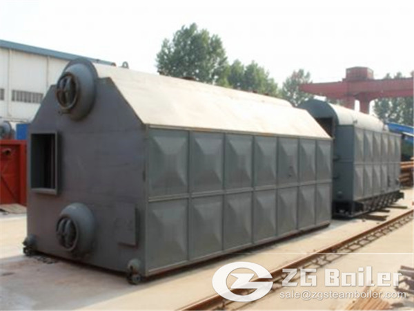 Chain Grate Coal Fired Boiler Manufacturer