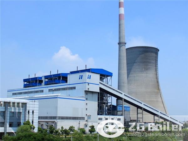 CFB Biomass Boiler Manufacturer