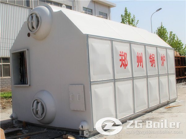 Wood Pellet Steam Boilers for Sale