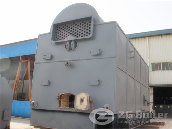 Coal Fired Food Boiler Africa