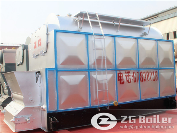 13 Ton Biomass Steam Boiler Price in India