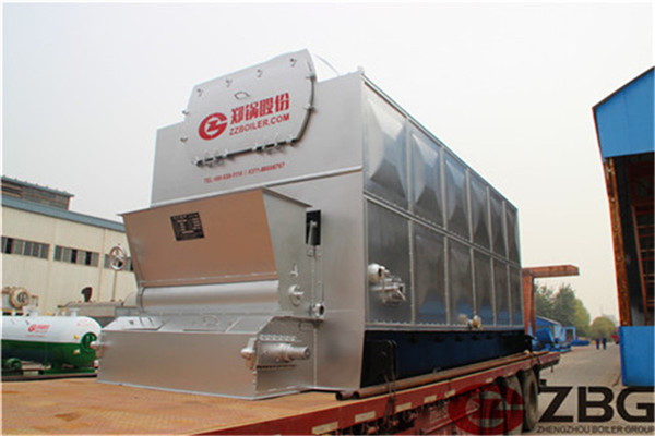 Price of 8mw Coal Fired Steam Boiler