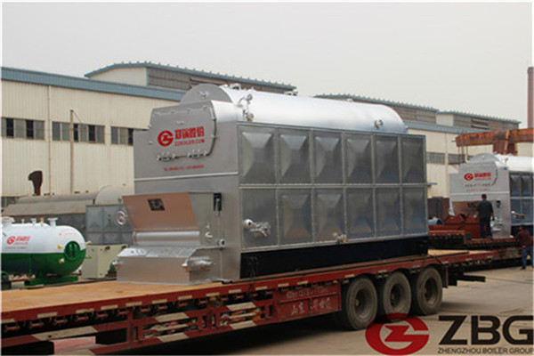 35 Ton/hour Coal Fired Chain Grate Boiler Price