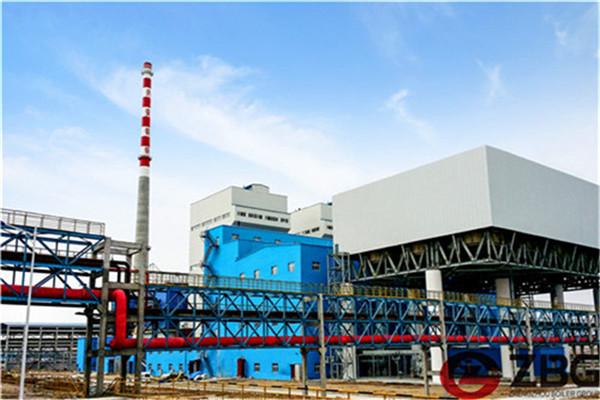 CHP boiler