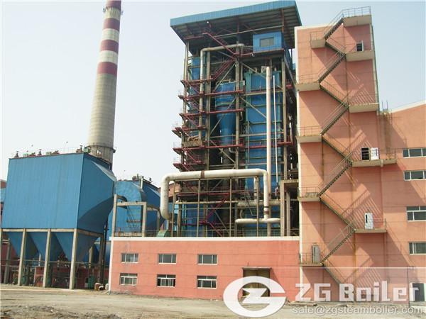 Fluidized-Bed Combustorsfor Biomass Boilers