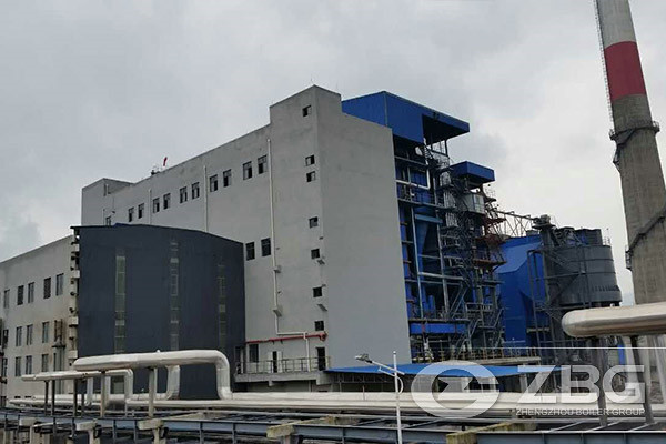 10 ton biomass boiler project successfully implemented during world cup in Russia
